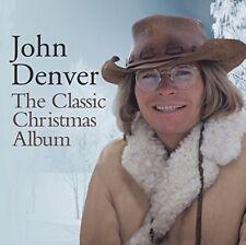 John Denver - The Classic Christmas Album [New CD]