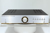 Musical Fidelity A3 Integrated Amplifier