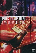 Eric Clapton : Live in Hyde Park (DVD)