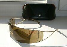 Emporio Armani EA 9285/S 3YGQ0 120 bono u2 vertigo sunglasses