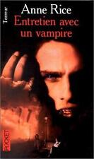 Entretien Avec UN Vampire/Interview With the Vampire-ExLibrary