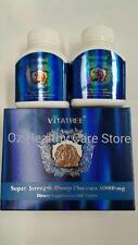VitaTree Super Strength Sheep Placenta 60000 mg 1 Box 2 x 60Tablets Australian