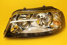 2000-> SEAT ALHAMBRA LH LEFT NS FRONT LIGHT HEADLIGHT LAMP HEADLAMP OE