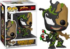 Funko Pop! Movies: Spider-Man: Maximum Venom - Venomized Groot Vinyl Figure 601