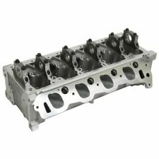 Trickflow Twisted Wedge Track Heat Ford 185 Cylinder Heads 38cc Mod 4.6L/5.4L 2V