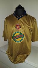 AFC Sunderland Trikot/Jersey Gr.L,asics,away,Lambtons,1997-1999,Premier League