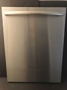 ***Bosch Dishwasher Outer Panel 00683058 with Handle***