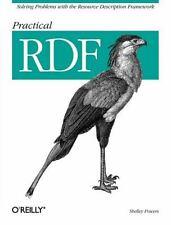 Practical RDF (Paperback or Softback)