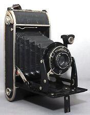 GERMAN Voigtlander BESSA Braunschweig Camera Anastigmat Voigtar f/7.7 105mm Lens