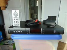 Polk Audio Xrt12 Home Xm Reference Tuner With Remote, Cable & Antenna Mint
