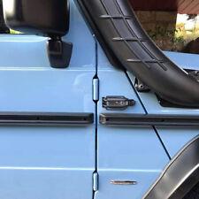 Mercedes Benz G Class G Wagon Side Marker Light Guards