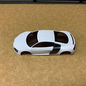 Kyosho Dnano Audi R8 Body