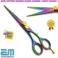 Professional MULTI Hair Cutting Hair Dressing Shears Barber Salon Scissor NEW CE