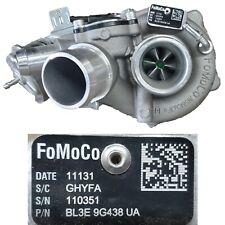 FoMoCo Turbocharger Fit Ford F150 3.5L EcoBoost Left Side BL3E-9G438-UA (179204)