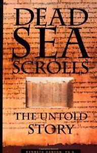 Dead Sea Scrolls  The Untold Story