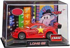 Disney Cars 1:43 Collectors Case Long GE Exclusive Diecast Car
