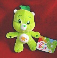 Nanco 2007 American Greetings Stuffed Care Bear Oopsy Bear with Tag