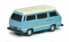 Schuco 1:87 VW T3b Joker, blau 452644500