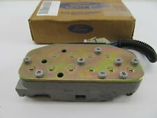 New OEM Ford F2AZ-2C266-B  ABS Valve Block Modulator W/ Traction Control