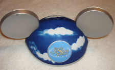 Authentic Disney Parks blue sky Mouse Ear Ears Hat Adult Size Costume dreamer