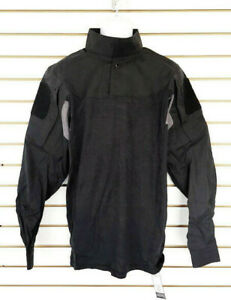 NWT '20 Arc'teryx LEAF Assault Shirt AR - Black - Full Feature Combat Shirt