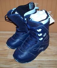 Atomic Blue womens 9 Snowboard boots *NEW* $180 now $60!!
