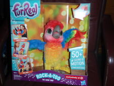 FurReal Rock-A-Too The Show Bird BRAND NEW IN BOX