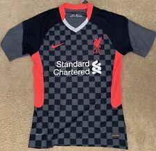 2020/21 Liverpool FC Away soccer jersey- Vaporknit - EPL - Champions League