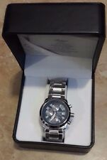 Brand New Duboule Myshkin Blue Automatic Luxury Gents/Mens Watch Stainless Steel