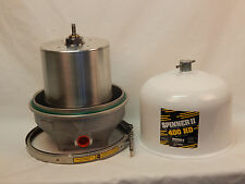 Spinner II Oil Centrifuge  400 GPH      Model  400HD