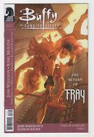 Buffy the Vampire Slayer Season Eight #16 (Jul 2008, Dark Horse) Fray Whedon L