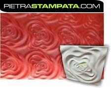 Stampo in gomma finta pietra wall panel 3d rivestimento murale in gesso cemento