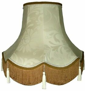 Cream Table Lamps Standard Lamps Lampshades Ceiling Lights Chandelier Wall Light