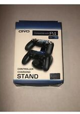 PS4 Charging Station / Charge & Play Kit Brand New ! Gaming New