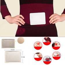 Hand Foot Warm Keep Warmer Stick Hot Paste Pads Lasting Heat Patch 1pcs Body