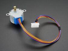 Adafruit piccola riduzione Motore Passo-Passo - 12VDC 32-PASSO 1/16 INGRANAGGI [ADA918]