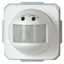 KOPP infra Control 8074.0001.0 Bewegungsmelder 140° Vision Ambiente arktis weiß
