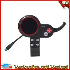 10 inch Electric Scooter Display 5 Pins E-scooter Dashboard for Kugoo M4