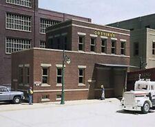 Cutting's Scissor Company HO Kit - DPM Landmark Structures #10300