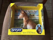 BREYER Hickory Hills Wall Street GLOSSY [B] donkey