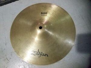 """ZILDJIAN Band Cymbal 12"""""""