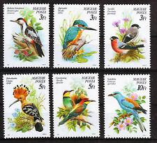 HUNGARY - 1990. Birds - MNH