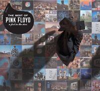 PINK FLOYD A FOOT IN THE DOOR THE BEST OF PINK FLOYD CD ALBUM (2011)