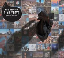 PINK FLOYD A FOOT IN THE DOOR THE BEST OF PINK FLOYD CD ALBUM (2011)