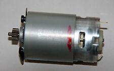 Motor Bosch GSR 10,8 V-Li  BS  SDI  Orginal  Gleichstrommotor 2609199177