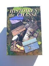 21500 // COFFRET 4 DVD HISTOIRES DE CHASSE VOLUME 2 NEUF SOUS BLISTER