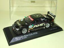 MERCEDES CLK DTM 2003 M. FASSLER MINICHAMPS