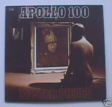 Apollo 100 Tom Parker Mega LP 1972