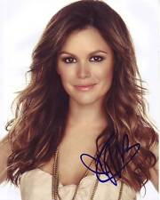 RACHEL BILSON Signed Photo w/ Hologram COA HART OF DIXIE