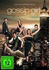 Gossip Girl Staffel 1-6 Gesamtbox Komplettbox komplette Serie DVD NEU&OVP